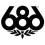 Штаны для сноуборда 686