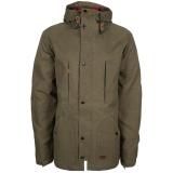 Куртка Куртка Billabong POLE JAM SURPLUS 2016