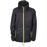 Куртка Куртка Billabong SLICE WINDBREAKER BLACK 2016