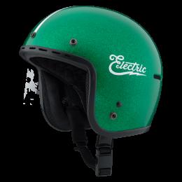 Шлем Electric MASHMAN GLOSS CHROME 2016
