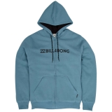 Толстовка Толстовка BILLABONG UNITY ZH SHERPA BLACK 2016