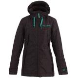 Куртка Куртка Billabong RONA BLACK 2016