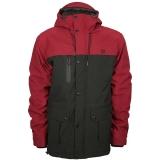 Куртка Куртка Billabong ALVES WINE 2016