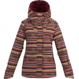 Куртка Куртка Billabong CHEEKY IKAT 2016