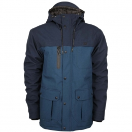 Куртка Billabong ALVES INDIGO 2016