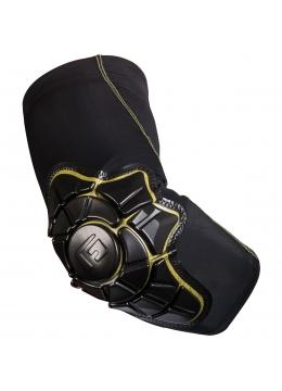 Защита локтей G-FORM PRO-X Elbow Pad BLACK YELLOW 2015
