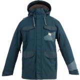 Куртка Куртка Billabong COMBAT MARINE 2016