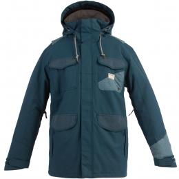 Куртка Billabong COMBAT MARINE 2016