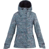 Куртка Куртка Billabong CHEEKY Peacoat 2016