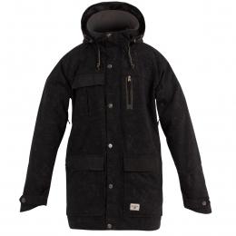 Куртка Billabong HIRO BLACK 2016