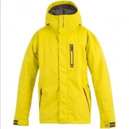 Куртка Billabong LEGEND PLAIN CITRUS 2016