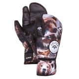 Перчатки CELTEK Trippin grizzly 2016