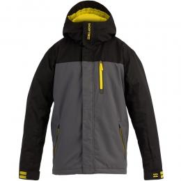 Куртка Billabong LEGEND PLAIN BLACK 2016