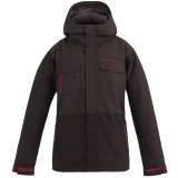 Куртка Куртка Billabong RIDGELINE BLACK 2016