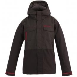 Куртка Billabong RIDGELINE BLACK 2016