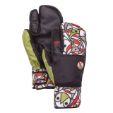 Перчатки CELTEK Trippin PENDLETON 2016