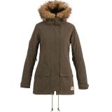 Куртка Куртка Billabong EVANNAH ARMY 2016
