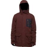 Куртка Куртка BILLABONG BODE JACKET WINE 2015