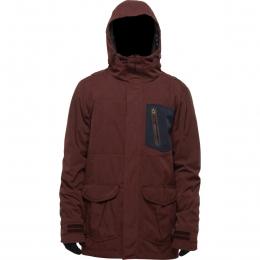 Куртка BILLABONG BODE JACKET WINE 2015