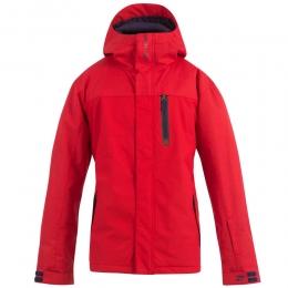 Куртка Billabong LEGEND PLAIN RED 2016