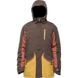 Куртка Куртка BILLABONG WOLLE JACKET CHOCOLATE 2015