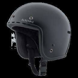 Шлем Electric MASHMAN GLOSS BLACK 2016