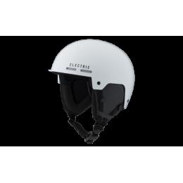 Шлем Electric SAINT Gloss White 2016