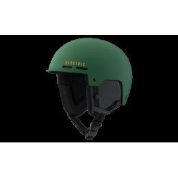 Шлем Electric SAINT MATTE HUNTER GREEN 2016
