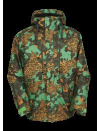 Куртка Arcade Green Cubist Camo 2016