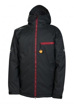 Куртки мужские 686 Snaggle dad Ins. Black 2014