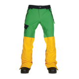 Штаны Rover Rasta Colorblock 2016