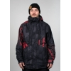 Куртка 686 AUTHENTIC Arcade Black Digi Stripe 2016