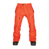 Штаны Quantum Thermagraph Burnt Orange Twill 2016
