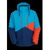 Куртка 686 AUTHENTIC Arcade Blue Colorblock 2016