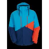 Куртка Arcade Blue Colorblock 2016