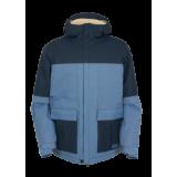 Куртка Insider Slate Blue Colorblock 2016