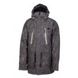 Куртка M-68 Ins. Parka Gunmetal Oil 2014