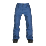 Штаны Raw Indigo Twill Denim 2016