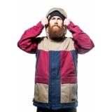 Куртка Insider Tobacco Colorblock 2016