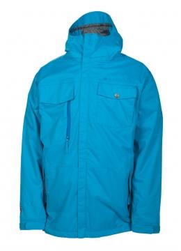 Куртки мужские 686 Smarty Command Bluebird (3-in1) 2014
