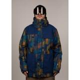 Куртка Smarty Form Indigo Digi Stripe 2016