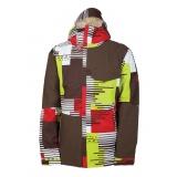 Куртка Epsilon Ins. Chili 2014