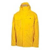 Куртка Smarty Command Yelllow (3-in1) 2014