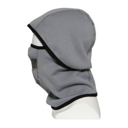 Black Ops Balaclava Grey 2016