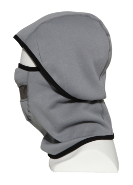 Балаклава 686 Защит. маска Black Ops Balaclava Grey 2016
