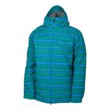 Куртка Etch Ins. Bluebird Stripe 2014