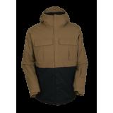 Куртка Moniker Tobacco Colorblock 2016