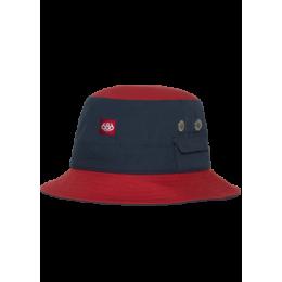 Shady Bucket Cardinal 2016