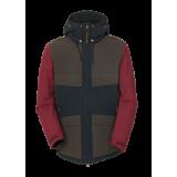 Куртка Field Coffee Ripstop Colorblock 2016