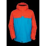 Куртка Moniker Burnt Orange Colorblock 2016